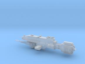 EA - Warlock (w/o base) in Smoothest Fine Detail Plastic
