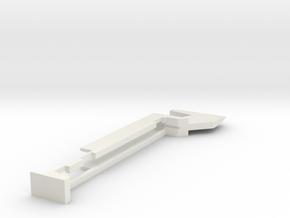 ZorroSafe in White Strong & Flexible