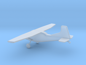 OE-2 Bird Dog in Smooth Fine Detail Plastic