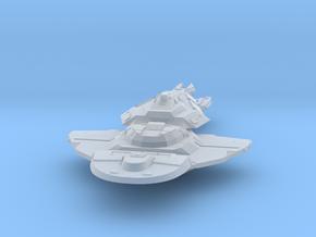 Cardassian Union Keldon-Class 1:7000 in Smooth Fine Detail Plastic