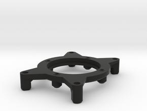 FD3, Titan Lite, kiinnityskehikko in Black Natural Versatile Plastic