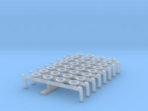 LB/VnFl/4r in Smoothest Fine Detail Plastic