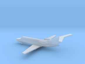 1/400 Scale Cessna CJ-4 in Smooth Fine Detail Plastic