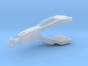 rx_deichsel_01 in Smooth Fine Detail Plastic