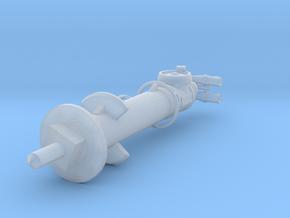 1/72 U-boat Uzo binocular in Smooth Fine Detail Plastic