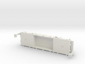 A-1-64-wdlr-f-wagon-body-plus in White Natural Versatile Plastic