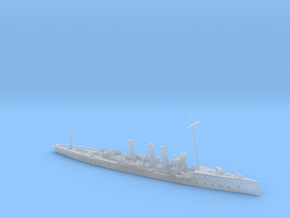 SMS Satellit 1/700 in Smooth Fine Detail Plastic