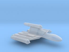 3788 Scale Romulan OmniHawk Light Dreadnought MGL in Smooth Fine Detail Plastic