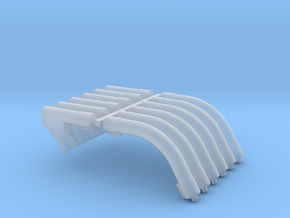 1/64 Air System Deadhead in Smooth Fine Detail Plastic
