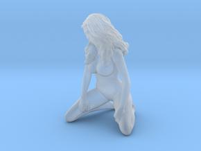 Printle N Femme 1034 - 1/87 - wob in Smooth Fine Detail Plastic