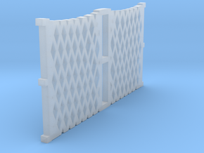 o-148-lswr-folding-gate-set in Smooth Fine Detail Plastic