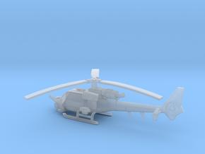 035E Modified Gazelle 1/285 in Smooth Fine Detail Plastic