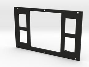 Moog Werkstatt Eurorack Adaptor in Black Natural Versatile Plastic