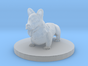 Corghound 1: Tinkels (Small Fiend) in Smooth Fine Detail Plastic