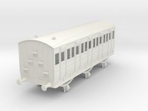 o-32-secr-6w-pushpull-coach-third-1 in White Natural Versatile Plastic