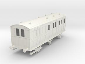 o-32-secr-6w-pushpull-coach-brake-3rd-1 in White Natural Versatile Plastic
