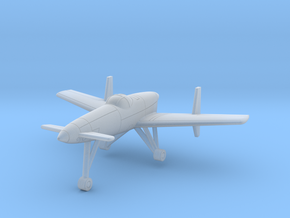 (1:285) Yokosuka MXY-6 in Smooth Fine Detail Plastic