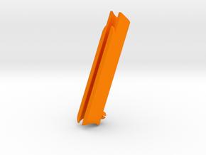 Beneteau 235 / Z190 MastGate in Orange Processed Versatile Plastic