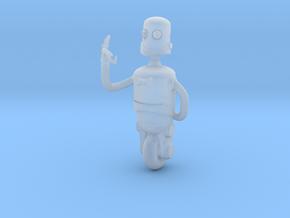 smartarsebot in Smoothest Fine Detail Plastic