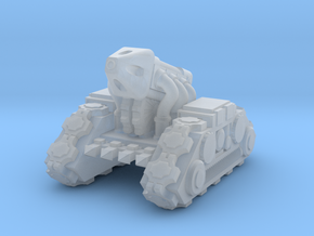 Ectoplasm Cannon in Frosted Ultra Detail