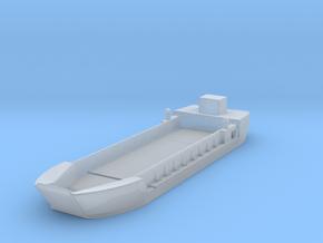 Landing Craft Tank LCT MK 5 1/144 in Smooth Fine Detail Plastic