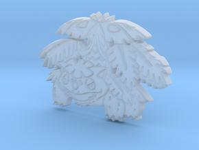 Mega Venusaur in Smooth Fine Detail Plastic