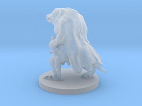 Ratssassin The Rat Assassin Revised in Smooth Fine Detail Plastic