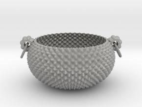 Citrus Bowl A 12 cm in Aluminum
