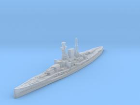 Ersatz Yorck Battlecruiser (German Navy) in Smooth Fine Detail Plastic