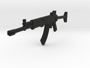 1/18 Valmet M76 in Black Premium Versatile Plastic
