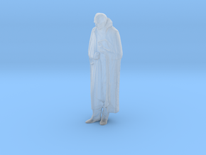 Printle C Homme 1564 - 1/64 - wob in Smooth Fine Detail Plastic