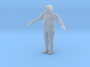 Printle V Homme 1560 - 1/64 - wob in Smooth Fine Detail Plastic