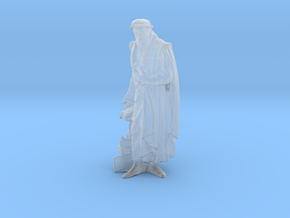 Printle C Homme 1547 - 1/64 - wob in Smooth Fine Detail Plastic