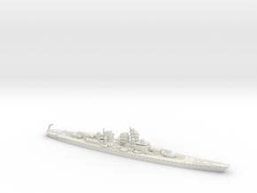 Arminius (H-41) 1/700 in White Natural Versatile Plastic