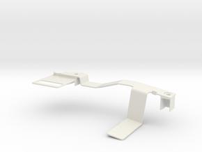 frame_wax_JIG_3_plan1 in White Natural Versatile Plastic