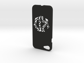 Iphone7 case custom for: kdmystery in Black Strong & Flexible