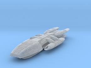 Battlestar Galactica 1:10000 in Smooth Fine Detail Plastic