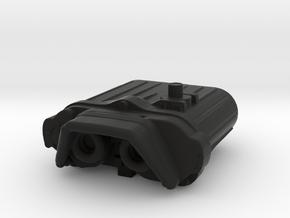Imperial Binoculars in Black Strong & Flexible