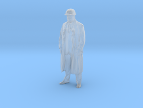 Printle C Homme 1521 - 1/48 - wob in Smooth Fine Detail Plastic