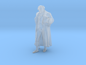 Printle C Homme 1515 - 1/48 - wob in Smooth Fine Detail Plastic
