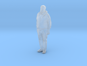 Printle C Homme 1505 - 1/48 - wob in Smooth Fine Detail Plastic