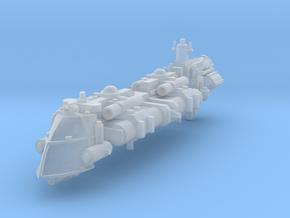 Goliath Repair Tender in Smooth Fine Detail Plastic