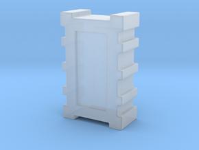1:43 DEAGO FALCON YT1300 ANH CARGO BOX MODEL B in Smooth Fine Detail Plastic