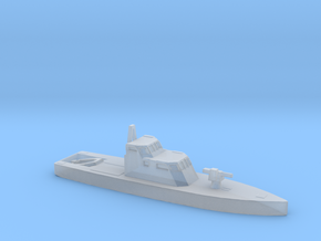 1/1250 Scale Mk V Patrol Boat Waterline in Smooth Fine Detail Plastic