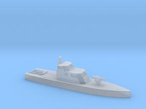 1/600 Scale Mk V Patrol Boat Waterline in Smooth Fine Detail Plastic