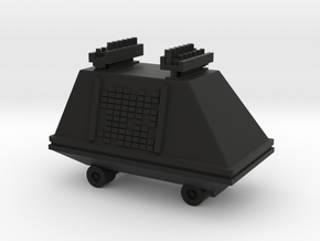 MSE-6-series repair droid - Mouse Droid in Black Strong & Flexible