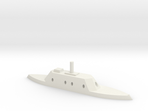CSS Charleston 1/600 in White Strong & Flexible