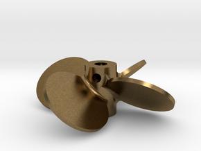 "1.50"" - BBP 40º LH in Natural Bronze"