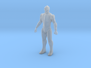 Printle V Homme 1466 - 1/43 - wob in Smooth Fine Detail Plastic
