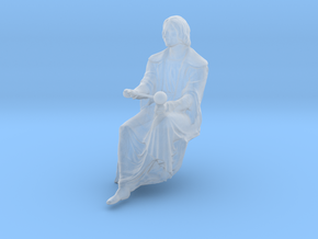 Printle C Homme 1453 - 1/43 - wob in Smooth Fine Detail Plastic